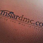 Amstar DMC | Logotipo