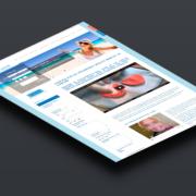 Cancun Cosmetic Dentistry | Diseño Web