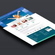 Dentist in Mexico   Diseño Web